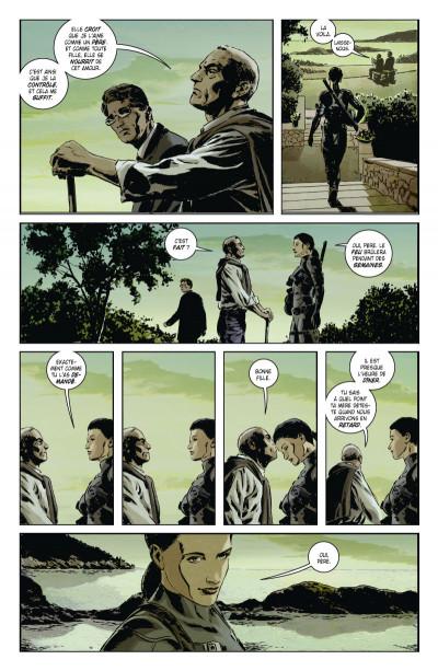 Page 4 Lazarus tome 1
