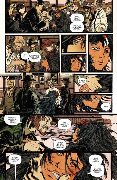 Page 9 Pretty deadly tome 1 - L'écorcheuse
