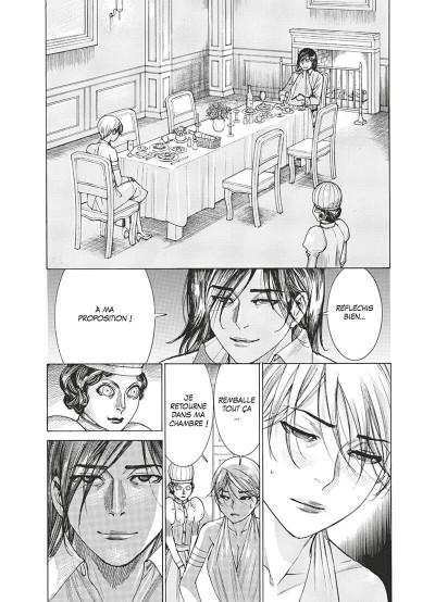 Page 7 La tour fantôme tome 9