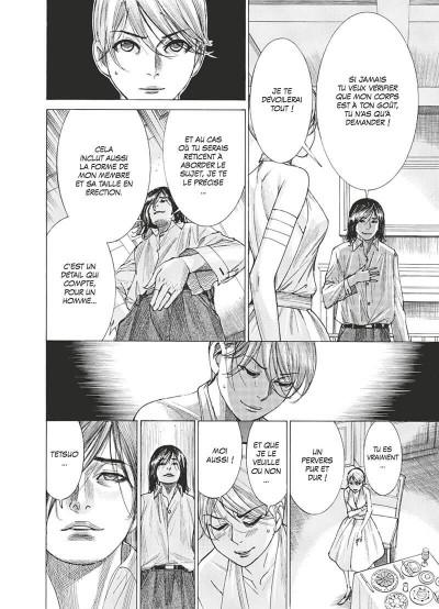 Page 9 La tour fantôme tome 9