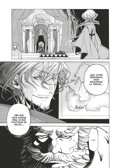 Page 8 Altair tome 8