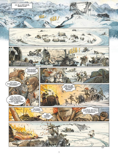 Page 1 Neige origines tome 2