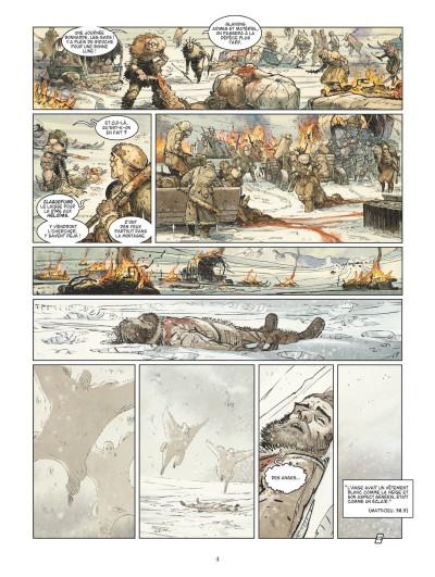 Page 2 Neige origines tome 2
