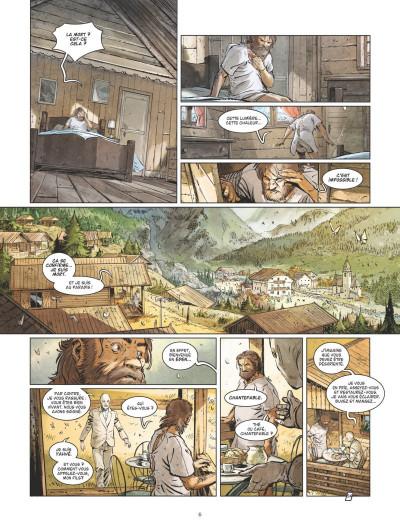 Page 4 Neige origines tome 2
