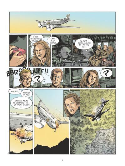 Page 4 Belle & Sébastien - l'aventure continue