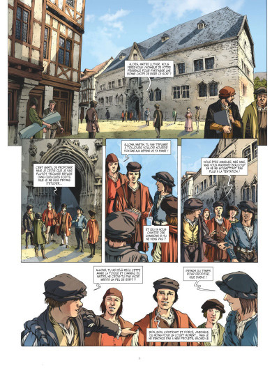 Page 1 Luther