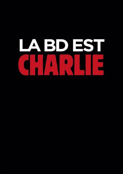 Couverture la BD est Charlie