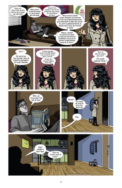 Page 1 Sex criminals tome 2