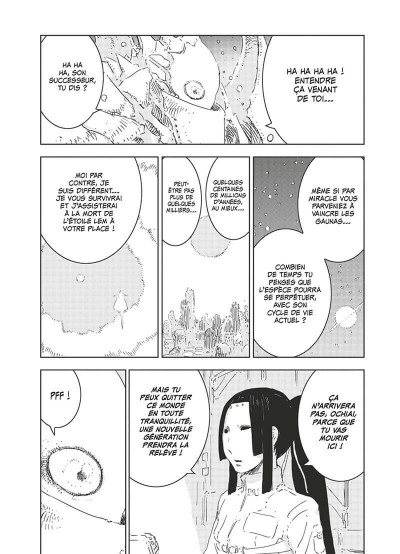 Page 6 Knights of sidonia tome 14