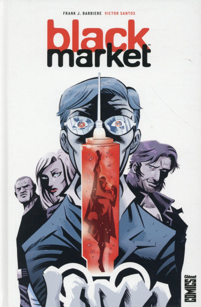 image de Black market