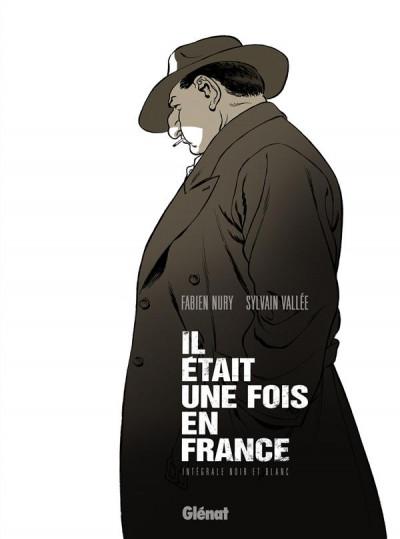 image de Il était une fois en France - intégrale n&b