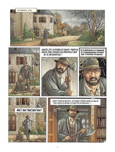Page 1 Le gouffre de padirac tome 3
