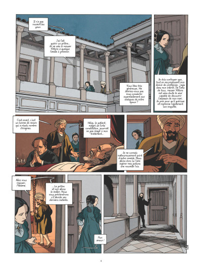 Page 2 Michel Ange tome 2