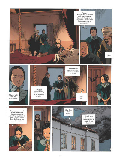 Page 4 Michel Ange tome 2