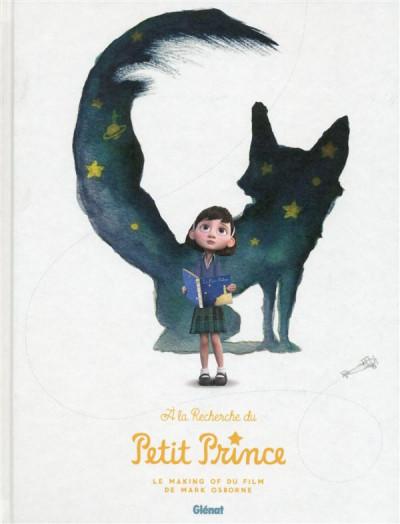 image de A la recherche du Petit Prince - making of film