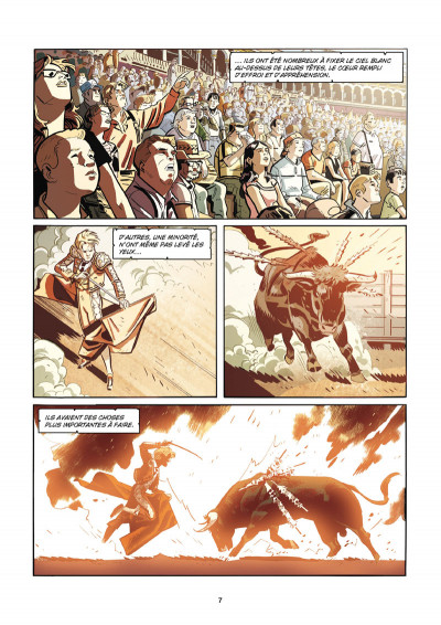 Page 3 Orphelins tome 2