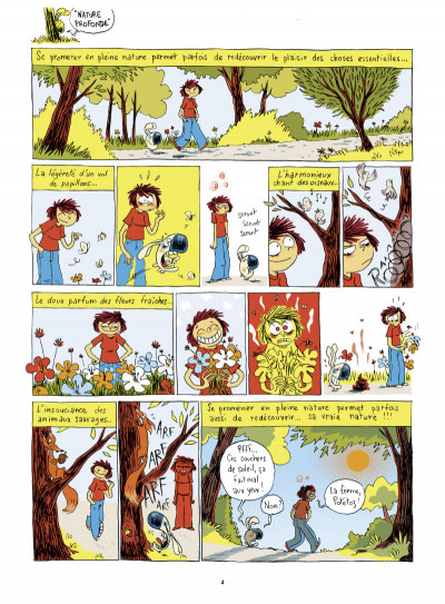 Page 2 Raph & Potetoz tome 6