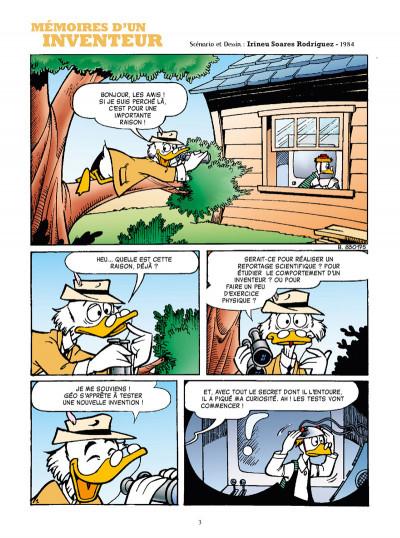 Page 1 Génial Geo Trouvetou