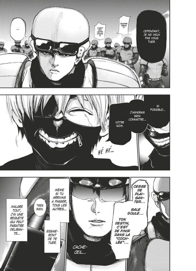 Page 0 Tokyo ghoul tome 14