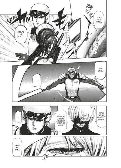 Page 8 Tokyo ghoul tome 14