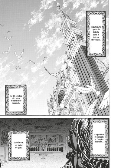Page 6 Altair tome 9
