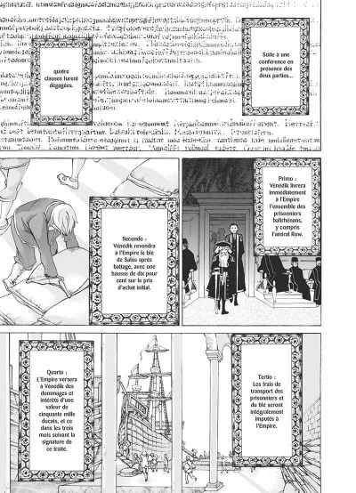 Page 8 Altair tome 9