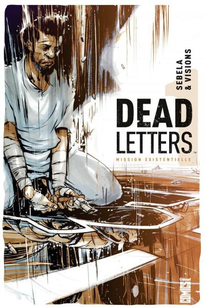 image de Dead letters tome 1 - mission existentielle
