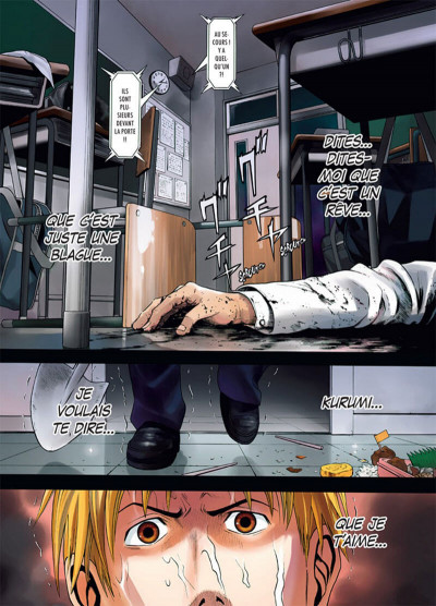 Page 3 Igai tome 1