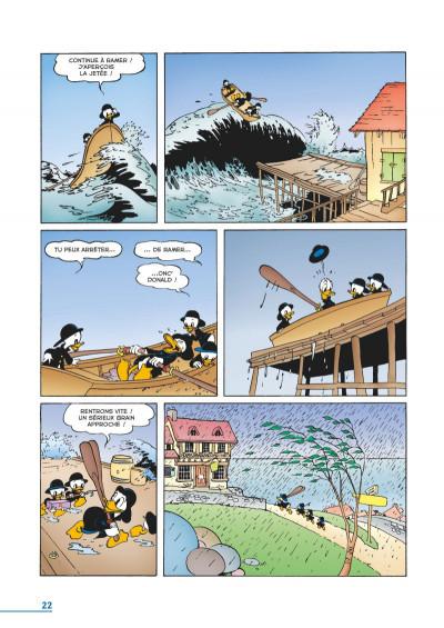 Page 2 La dynastie Donald Duck tome 19