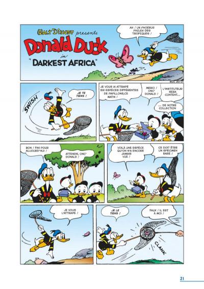 Page 1 La dynastie Donald Duck tome 23