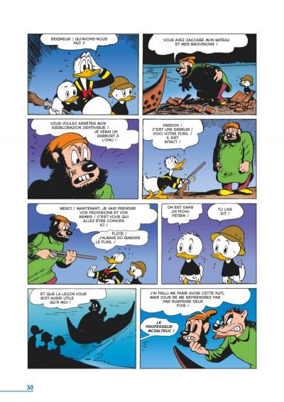 Page 0 La dynastie Donald Duck tome 23