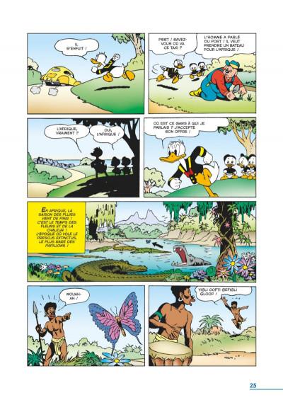 Page 5 La dynastie Donald Duck tome 23