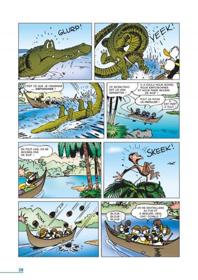 Page 8 La dynastie Donald Duck tome 23