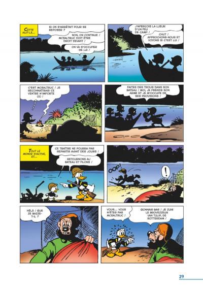 Page 9 La dynastie Donald Duck tome 23