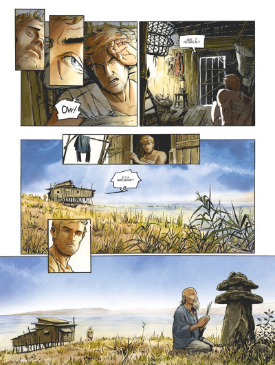 Page 2 Laowai tome 2