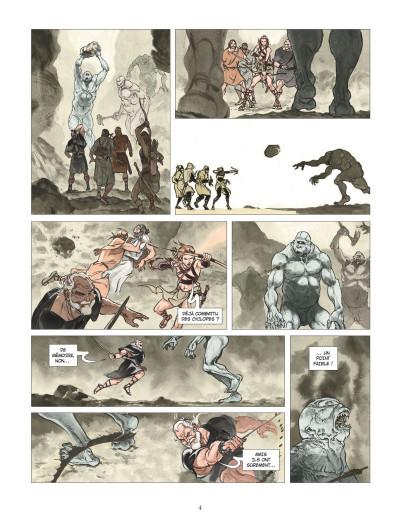 Page 2 Les derniers argonautes tome 3