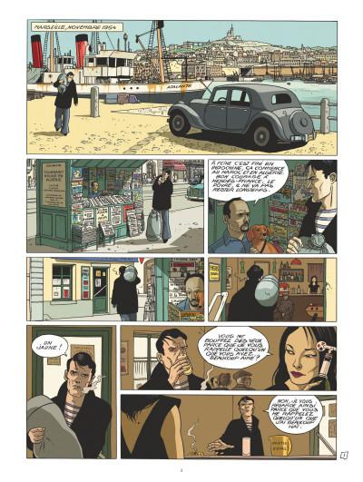 Page 1 Les miroirs du crime tome 1