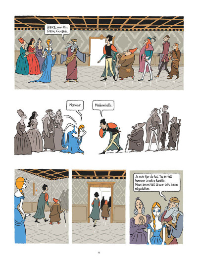 Page 5 Peau d'homme