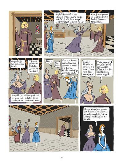 Page 6 Peau d'homme