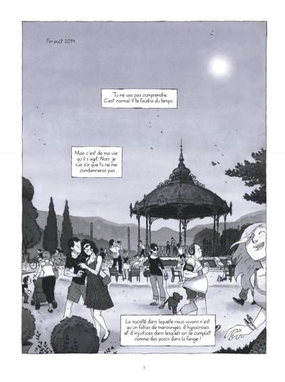 Page 1 L'appel
