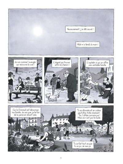 Page 2 L'appel