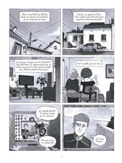 Page 3 L'appel