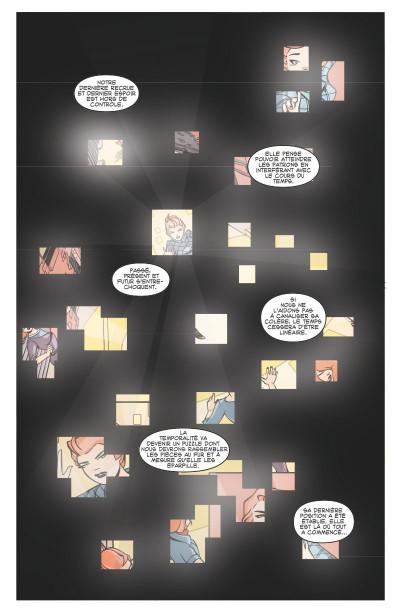 Page 2 Infinite loop tome 2