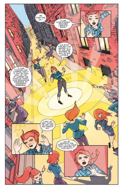 Page 3 Infinite loop tome 2