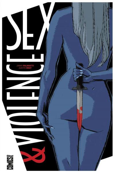image de Sex & violence