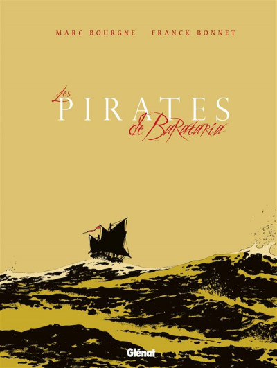 image de Les pirates de Barataria coffret cycle 2