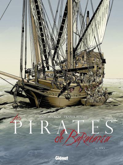 Page 2 Les pirates de Barataria coffret cycle 2