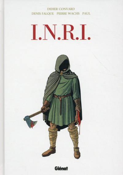 image de Inri - intégrale 2015