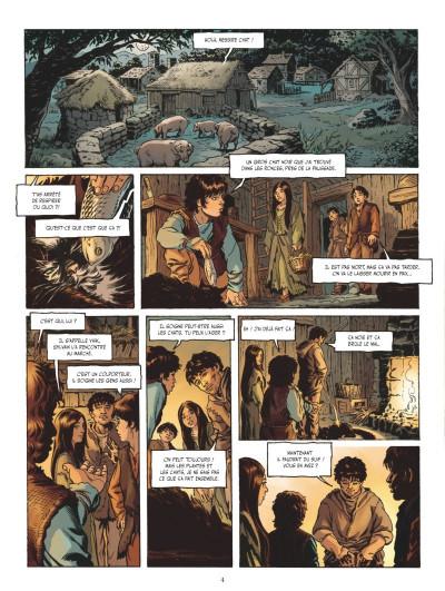 Page 2 999, à l'aube de rien du tout tome 1