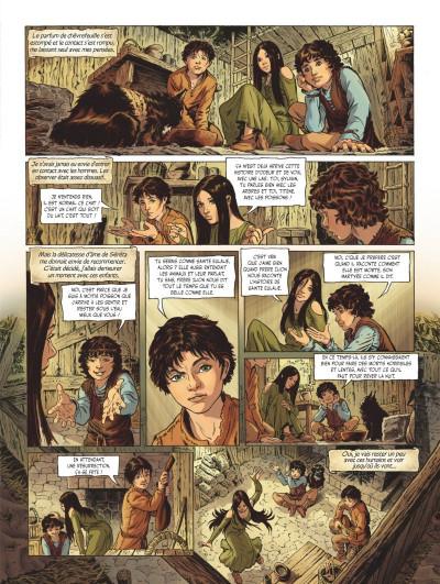Page 5 999, à l'aube de rien du tout tome 1